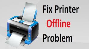 how-to-fix-hp-printer-offline-error